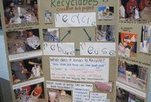 Making Learning Visible / Documentation of children's learning
