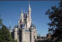 Travel - Disney World
