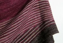 Knitting Color Combinations