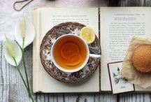 Je veux du thé / by Marion Crozet