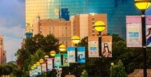 Mid-West / All about the Mid-West's attractions, adventures, culture, food, and accommodations.