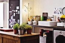 HOME=HEART / House & home ideas..plans...& dreams / by Chelsea Pyeatt