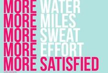 Diet  and Fitness Motivation