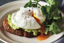 Breakfast  / by Madeline Hemingway