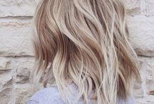 B E A U T Y / Hair inspo!