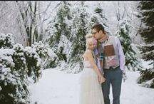 WEDDINGS / Beautiful dresses, bouquets, decorations..