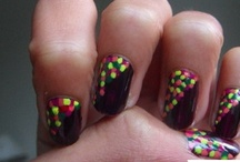 Nails Art  / Nails style that I love