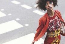 Inspiring Fashion Photos