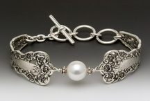 jewelry / by Candis Parson