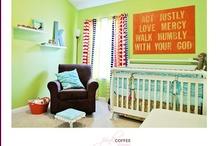 Kids Bedroom Ideas / by Taynyn Richards