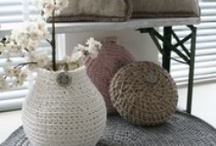 Crochet  / by Candis Parson