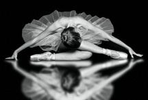 Dancing, Dancers & Ballet - My Passion