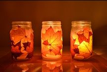 Crafts & Decor: Fall