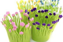 Crafts & Decor: Spring