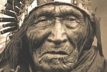 First Nations/Native Americans 2 / by Lilhawksmema