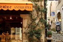 TheAntiqueCornerStore♥ / ♥W e l c o m e...there is lots to see a little bit of this and that  so...please enjoy your visit...and Oh... there are coffee and donuts in the back‼ :)♥ / by Lou ♥*~