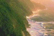 Kaui Escape / Planning first trip to Kaui / by Lori Schaefer