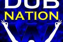 Warriors #DubNation