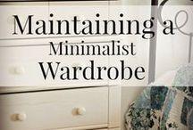 Fashion Essentials (The Minimalist)