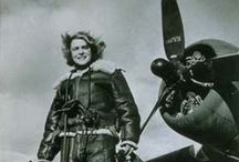 Art of Strength - Women / Those women who fly under the radar. Our silent heroes.