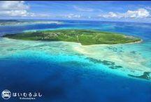 Ishigaki-island