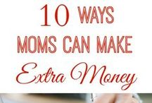 Work From Home Mommy Tips