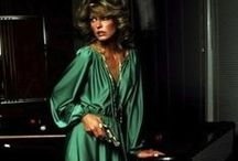 70's fashion / I was born in the 70's that 's may be why I love so much the fashion from then!