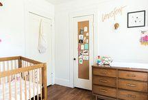 Baby Nursery Wishlist