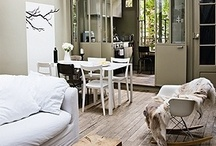 Beautiful Spaces / Dream places