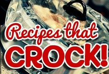 Crockpot / by Cris @ GOODEness Gracious