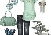 My Style / by Jennifer Daney