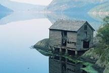 Favorite Places & Spaces / by Lacie Schuerman