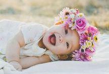 Beautiful Babies / by Sarah Derrick