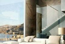 Inspiring Places & Spaces   Interior Design / Life is a journey through inspiring spaces and amazing places.