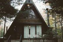 Dream Home :O / by Emilie Strøm