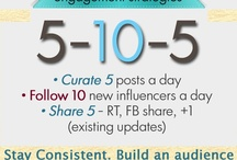 Social Media and Website Tips / Interested in Social Media and Websites? Me too.