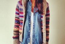 My Style / by Kellie Finn