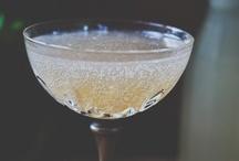| DRINK / by Vanessa McKenzie