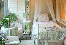 Home - Kid's Room / by Serena Haiku