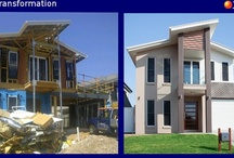 The JUICE  / Check out the latest news and updates at OJ Pippin Homes