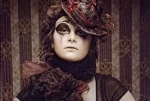 Steampunk / by Serena Haiku