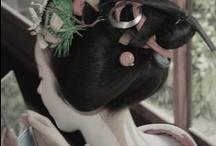 Geisha / by Serena Haiku