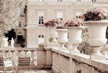 Home - Terrace / by Serena Haiku
