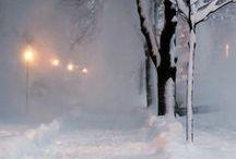 Winter I love / by Serena Haiku