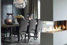 Home - Elegant Home / by Serena Haiku