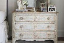 Home - Random Furniture I Like / by Serena Haiku