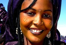 ALL BEAUTIFUL CULTURES / by Linda Guedel