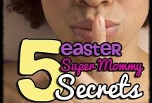 Super Mommy Secrets