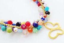 Necklace & bracelet  / public