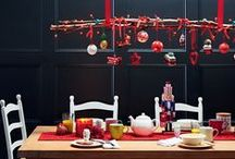 Christmas Decorations | Home / by House of Fraser